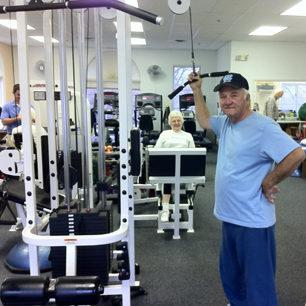 Fitness Center Memberships