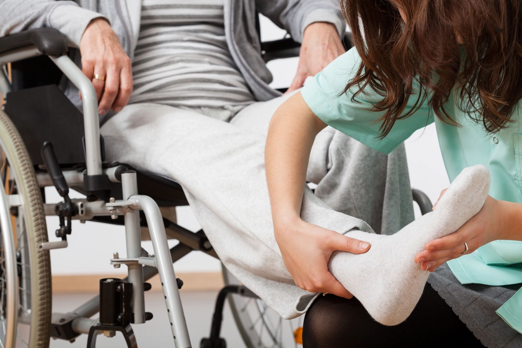 Schedule a physical therapy appointment
