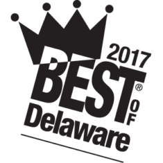 Best of Delaware 2017 for Best Physical Therapist