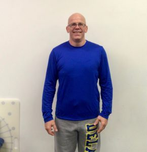 Todd Freeman Patient Review for Performance Physical Therapy