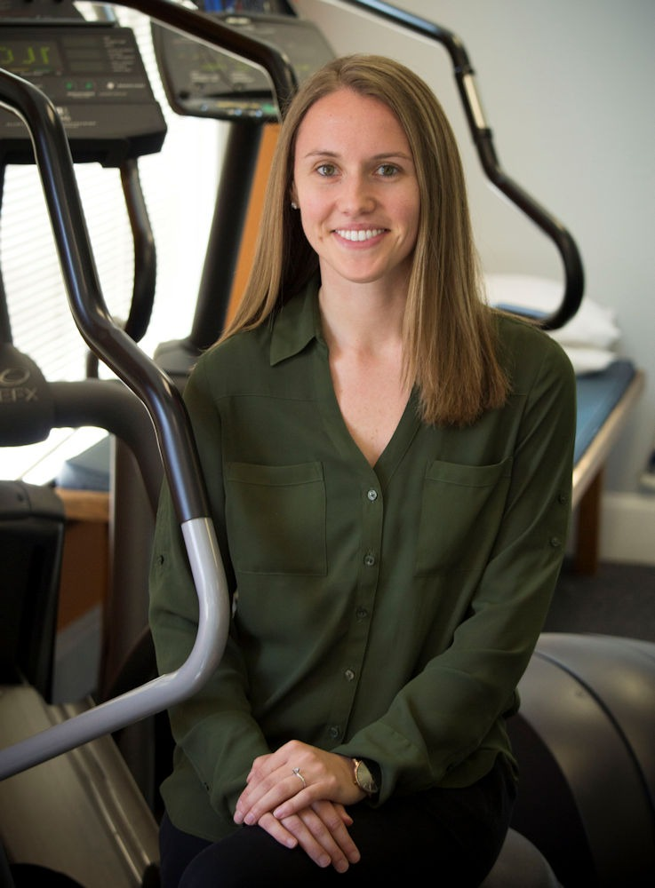 Amanda Vito Physical Therapy Delaware