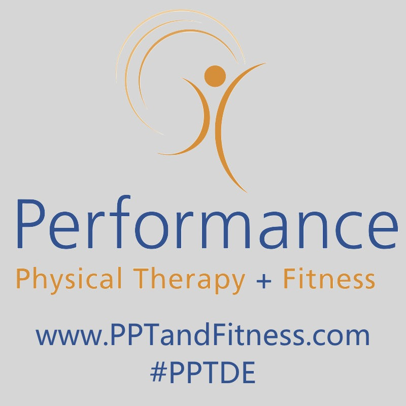 Performance Physical Therapy Launches New Website & Social Media