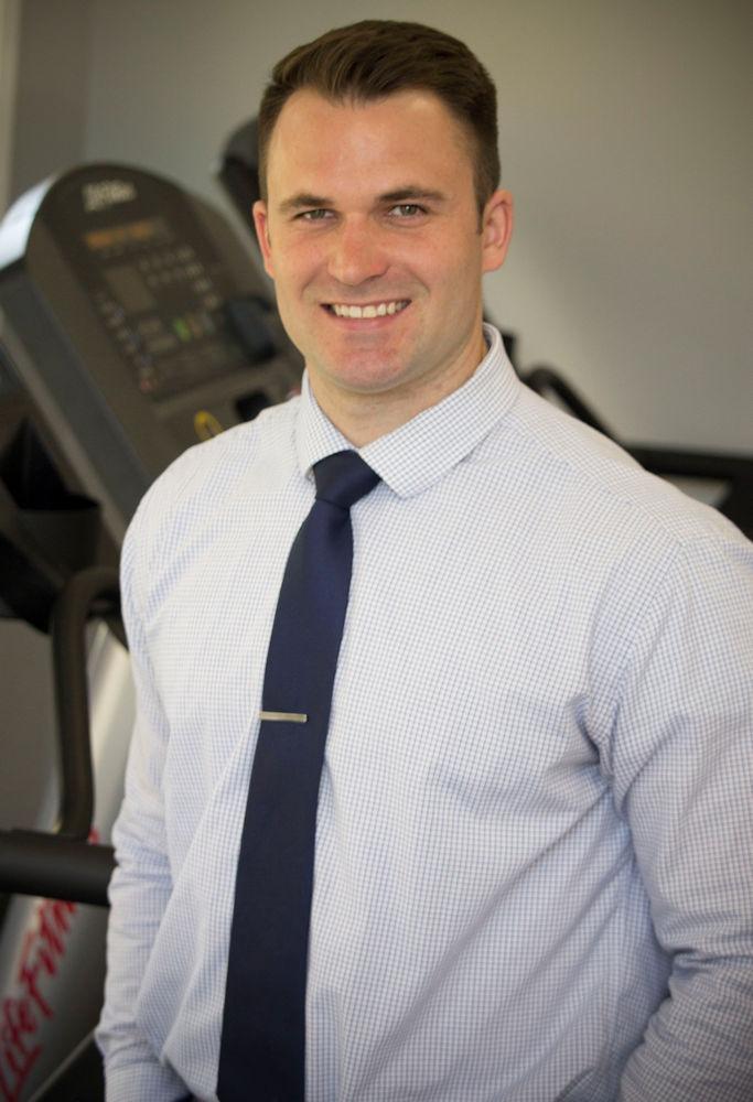 Sean Ruane Physical Therapist Delaware