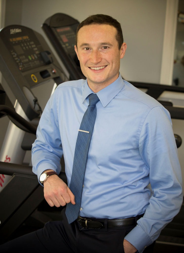Sean Treharne Physical Therapist Delaware