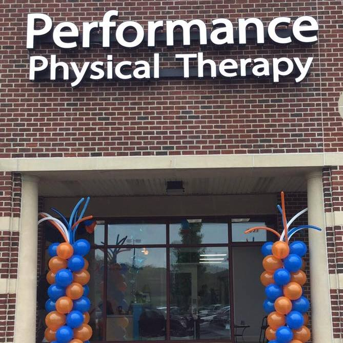 Wilmington Delaware PPT and Fitness Location