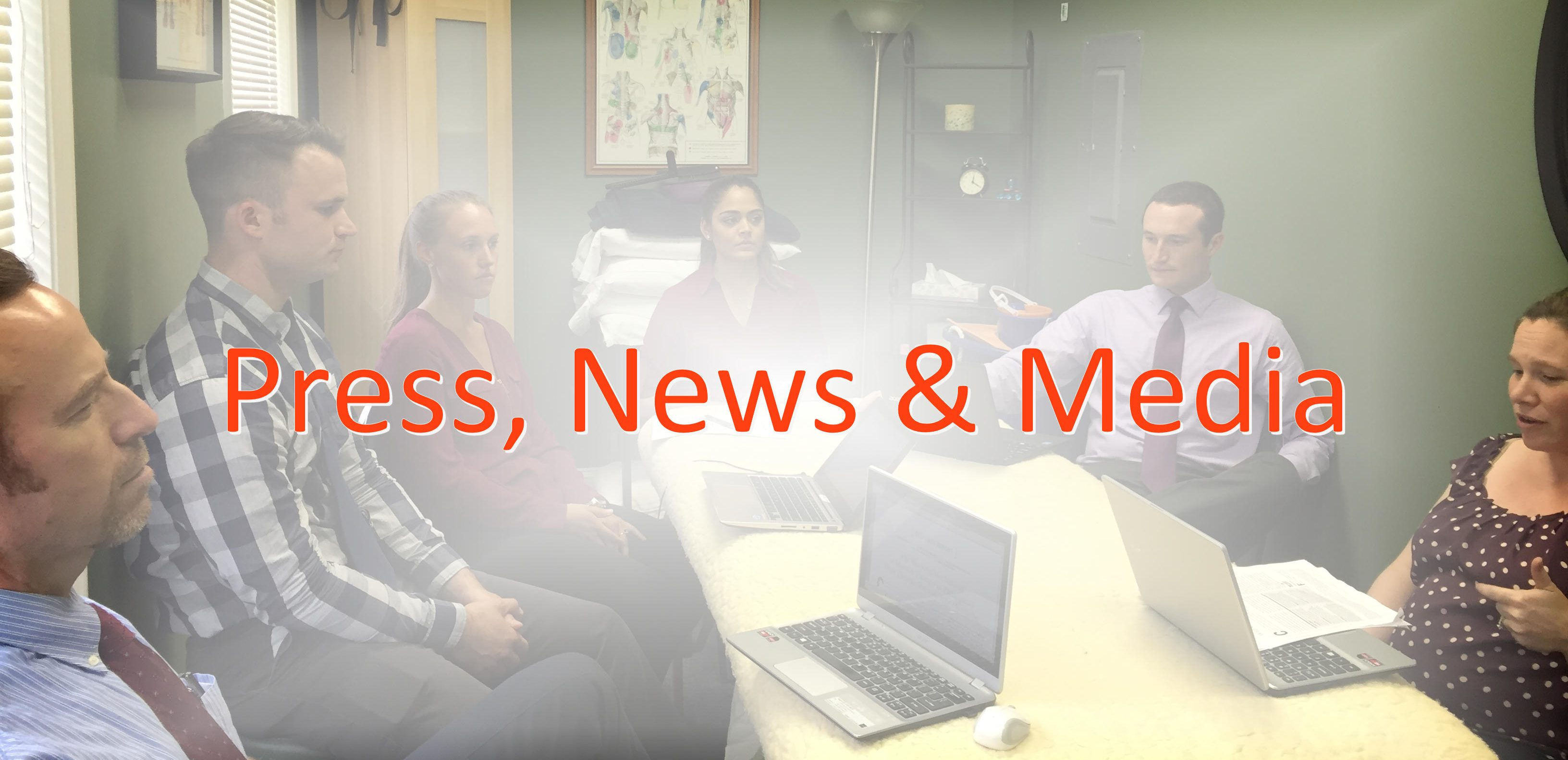 Press News and Media for Performance Physical Therapy