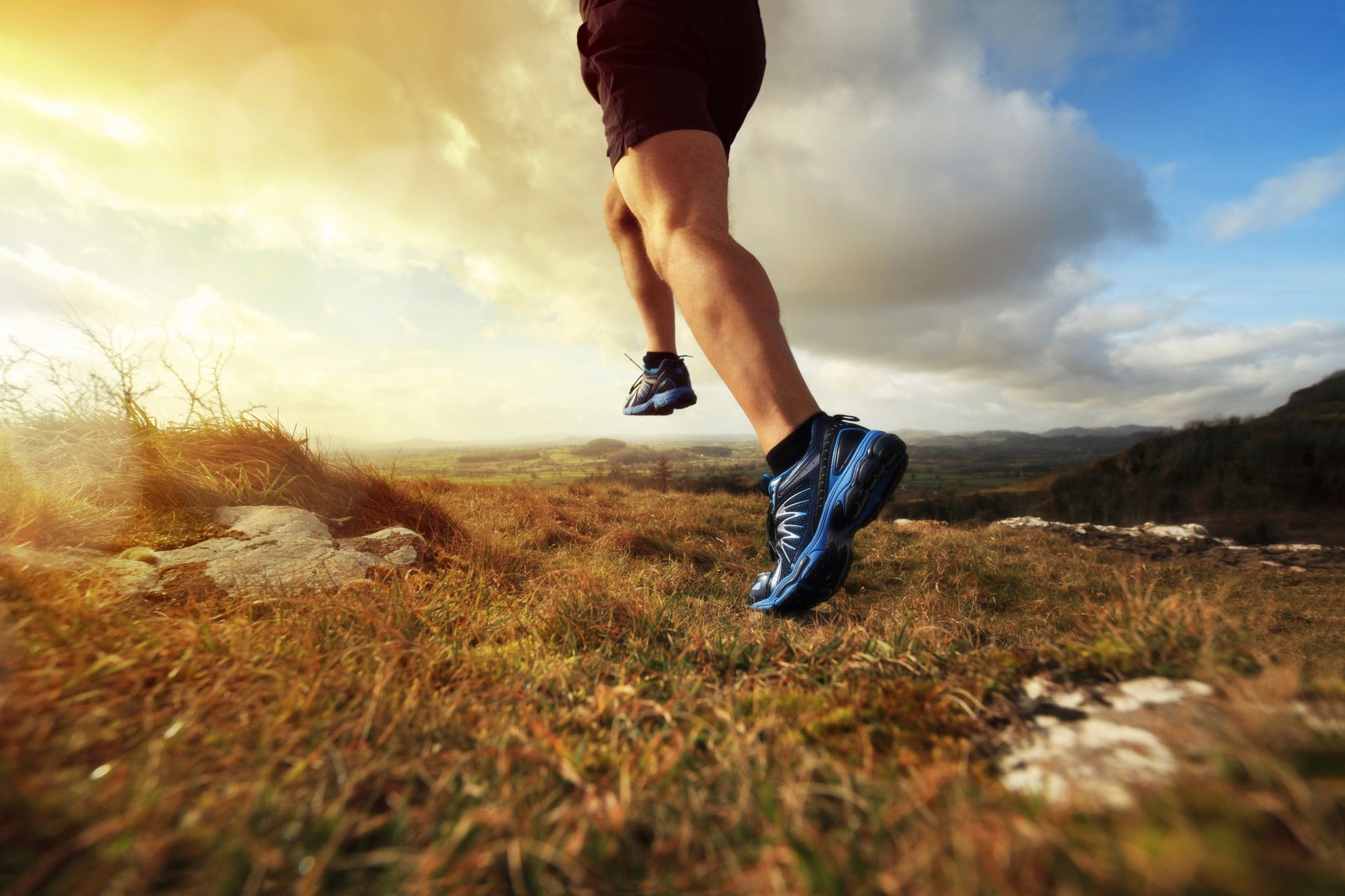 Hills and Exercise