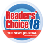 Readers' Choice 2018 Best Physical Therapist