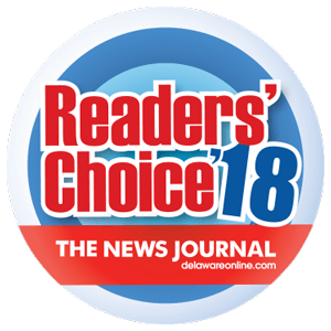 Readers Choice Award 2018 Winner