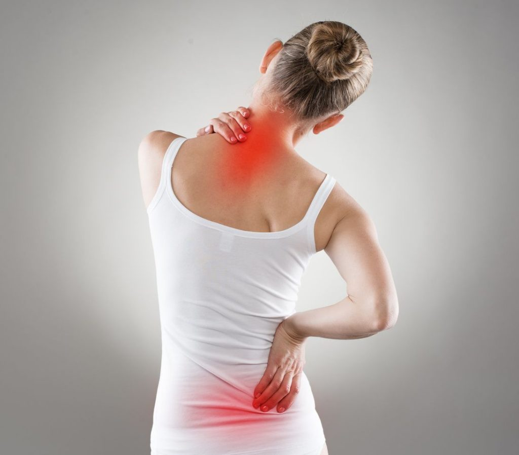Got Pain? Feel Better with PPT and Fitness