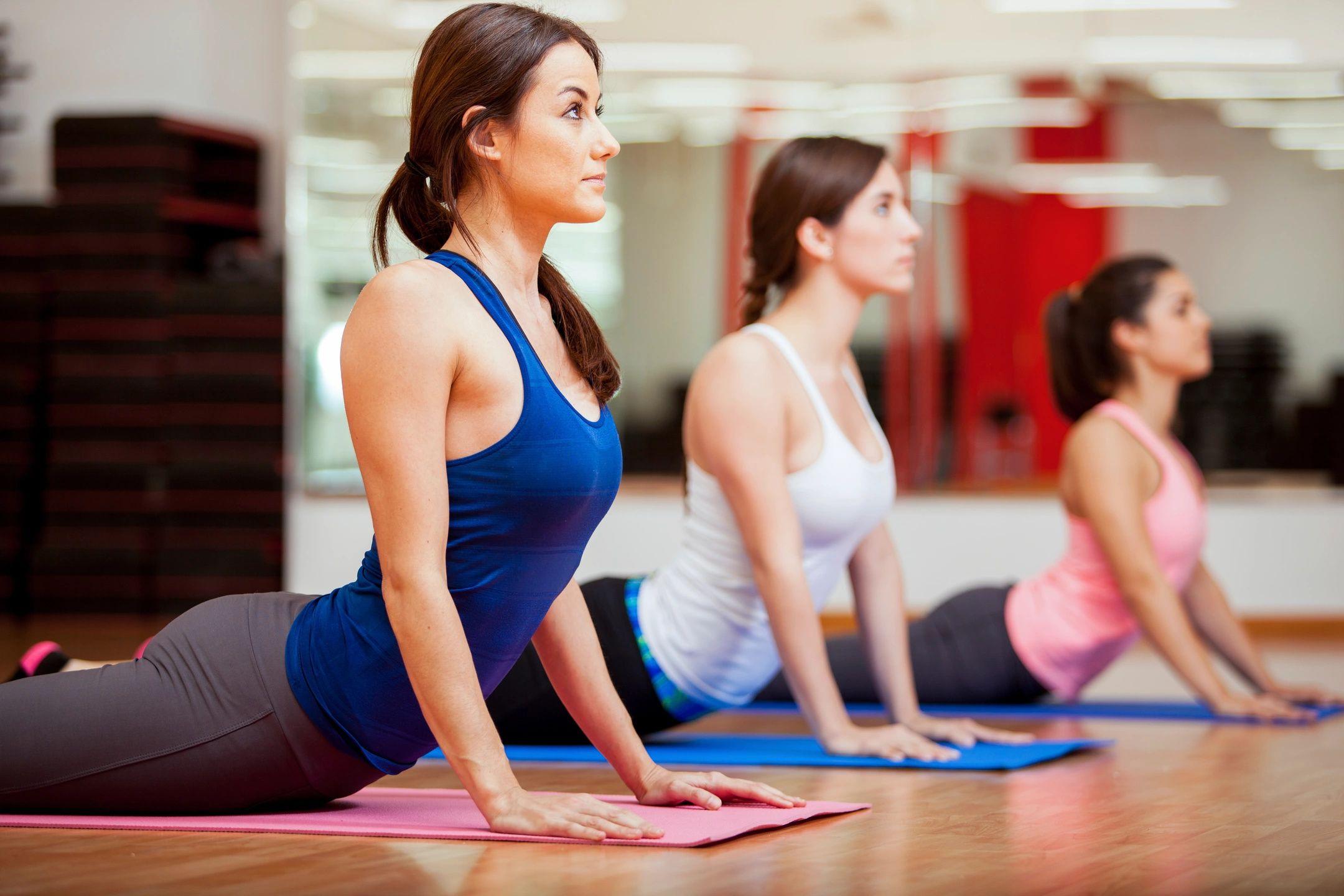 Yoga Classes in Wilmington Delaware