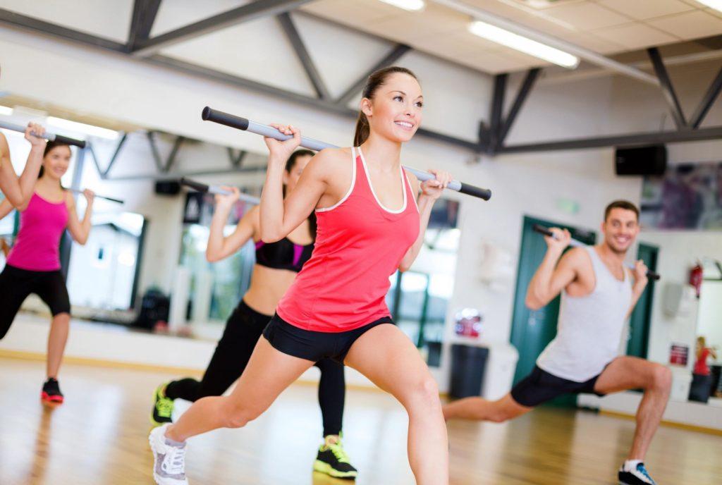 Hip Strengthening Program