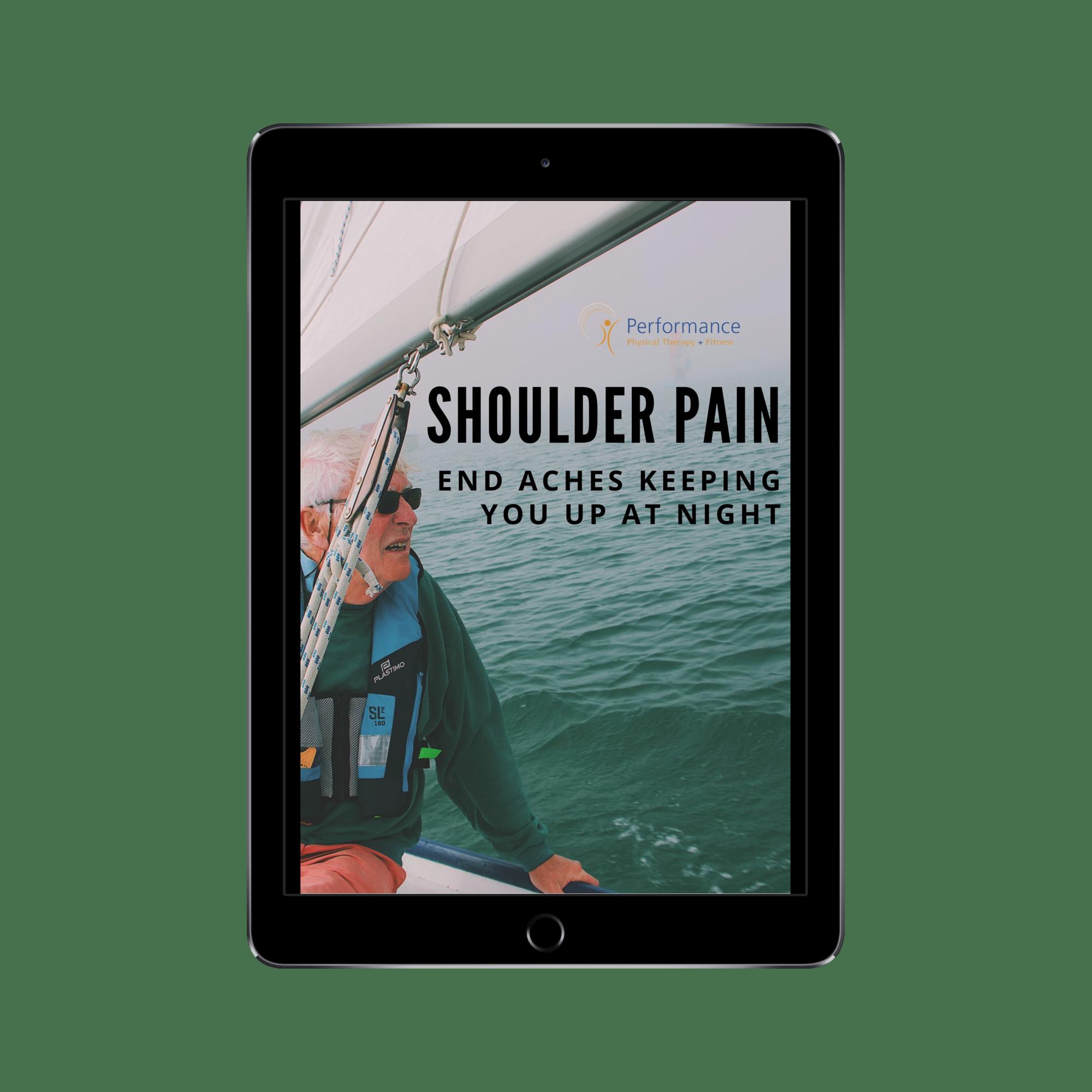 shoulder pain pdf
