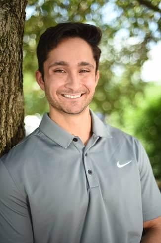 Matt Phifer Wellness Services Manager