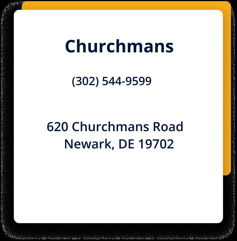 Churchmans