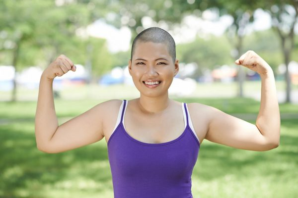 cancer exercises